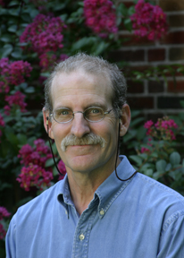 Robert Weaver, editor The Gateway Gardener