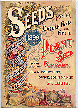 A History Of Seed Companies In St Louis Missouri The Gateway Gardener