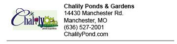 Chalily Pond & Garden link