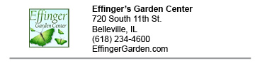 Effinger new logo
