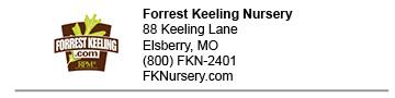 Forrest Keeling Nursery link