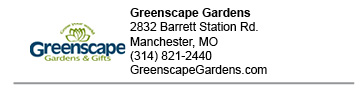 Greenscape Gardens and Gifts link