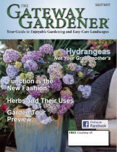 Gateway Gardener May 2017 Cover