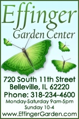 Effinger\'s Garden Center